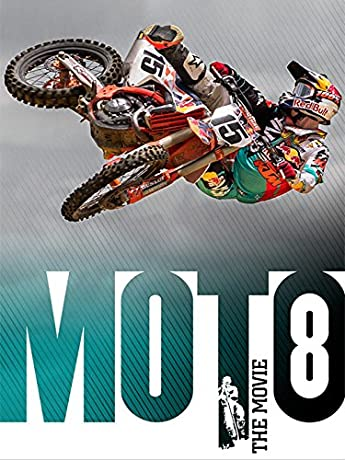Moto 8: The Movie (2016)