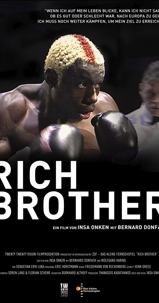 the rich brother and cathedral analysis Free sample english essay on analysis of rich brother.