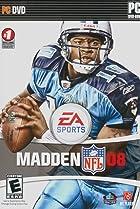 Image of Madden NFL 2008