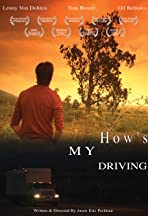 How's My Driving