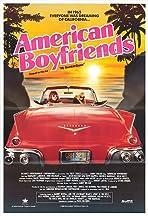 American Boyfriends