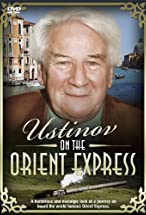 Primary image for Peter Ustinov on the Orient Express