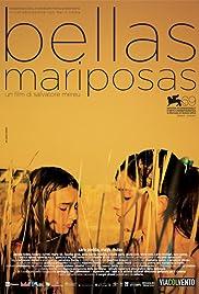 Bellas mariposas Poster