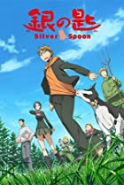 Image of Silver Spoon