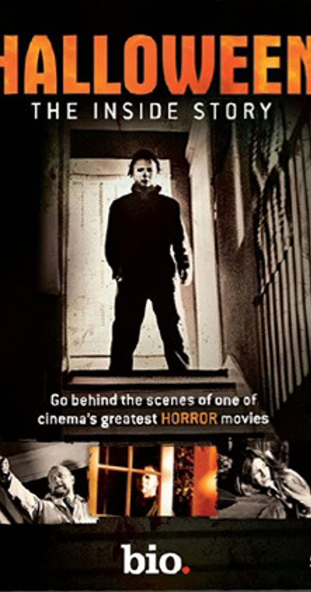 halloween the inside story tv movie 2010 imdb - Story Of Halloween Movie