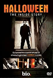 Halloween: The Inside Story (2010) Poster - Movie Forum, Cast, Reviews