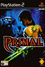 Primal (2003) Poster - Movie Forum, Cast, Reviews