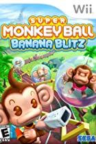 Image of Super Monkey Ball: Banana Blitz