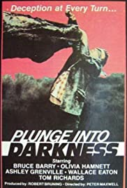Plunge Into Darkness Poster