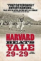 Image of Harvard Beats Yale 29-29