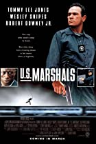 Image of U.S. Marshals