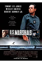 Watch Movie U.S. Marshals (1998)