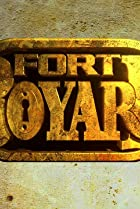 Image of Fort Boyard