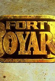 Fort Boyard Poster - TV Show Forum, Cast, Reviews