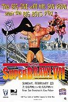 Image of WCW SuperBrawl VII