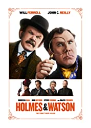 Holmes and Watson (2018)