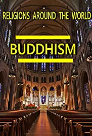 The Great Religions: Buddhism Poster