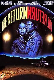The Return(1982) Poster - Movie Forum, Cast, Reviews
