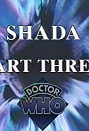 Shada: Part Three Poster
