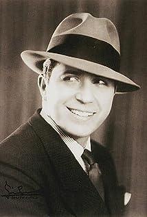 Carlos Gardel Picture