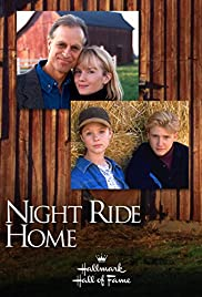 Night Ride Home(1999) Poster - Movie Forum, Cast, Reviews