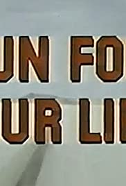 Run for Your Life Poster - TV Show Forum, Cast, Reviews