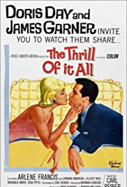 The Thrill of It All (1963) Poster - Movie Forum, Cast, Reviews