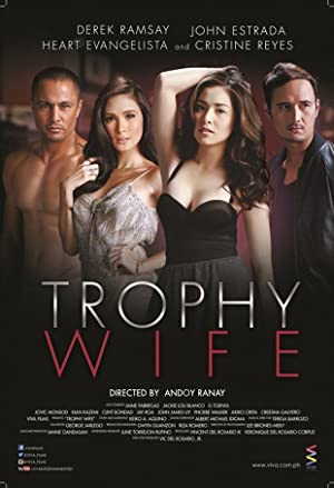 Trophy Wife (2014) Download on Vidmate