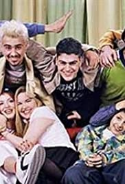Neki novi klinci Poster - TV Show Forum, Cast, Reviews