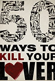 50 Ways to Kill Your Lover Poster