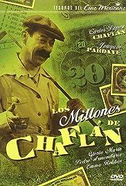Los millones de Chaflán Poster