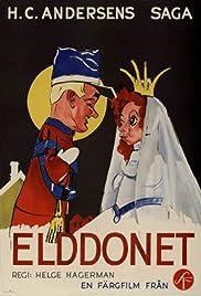 Elddonet Poster