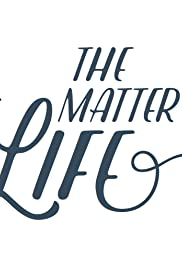 The Matter of Life Poster