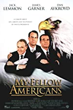 My Fellow Americans(1996)