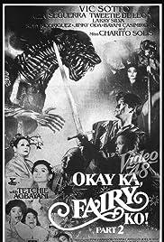 Okay ka, fairy ko! Part 2 Poster
