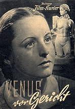 Venus vor Gericht