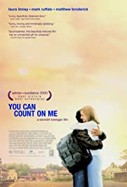 You Can Count on Me (2000) Poster - Movie Forum, Cast, Reviews