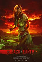 Primary image for Back to Earth