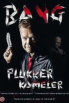 Image of Carsten Bang: Plukker kameler