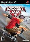 Downhill Jam
