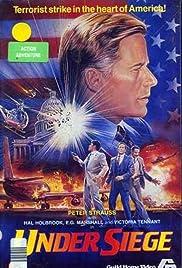 Under Siege(1986) Poster - Movie Forum, Cast, Reviews