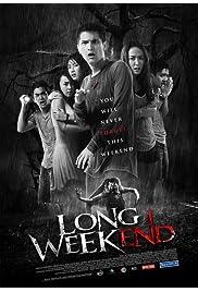 Watch Movie Long Weekend (2013)