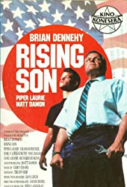 Rising Son (1990) Poster - Movie Forum, Cast, Reviews