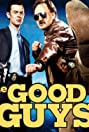 The Good Guys (1968) Poster