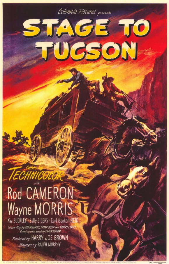 image Stage to Tucson Watch Full Movie Free Online
