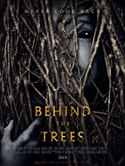 Behind the Trees poster