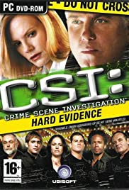 CSI: Crime Scene Investigation - Hard Evidence (2007) Poster - Movie Forum, Cast, Reviews