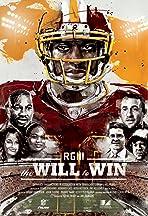 RGIII: The Will to Win