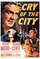 Image of Cry of the City