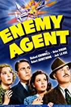 Image of Enemy Agent